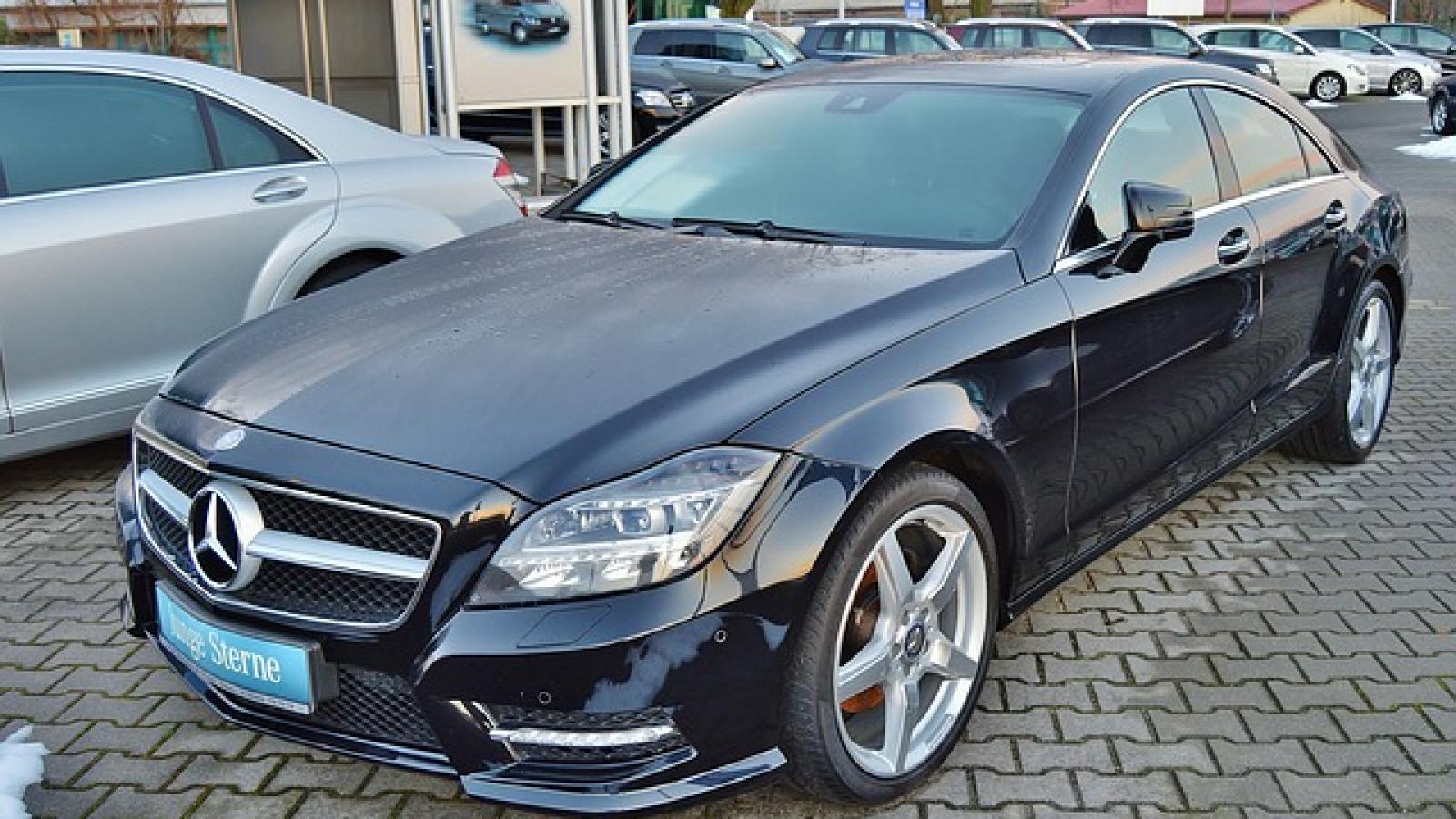 used automobile market